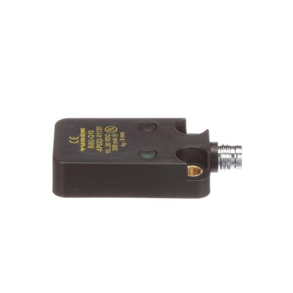 Turck Bi8u Q10 Ap6x2 V1131 Proximity Sensor 8mm Range