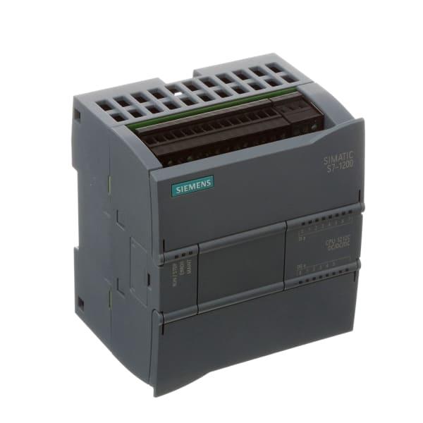 Siemens - 6ES72121AE400XB0 - Controller