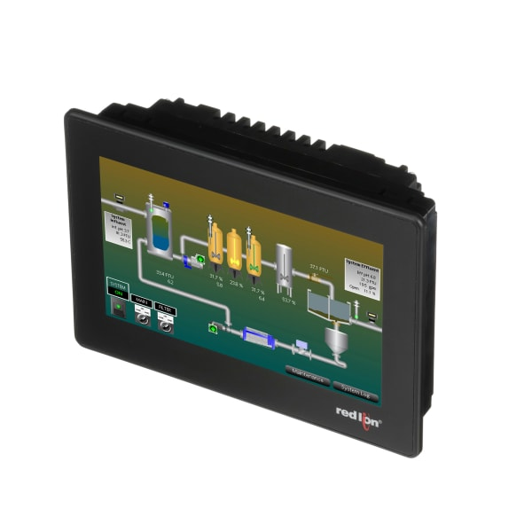 Advanced Hmi Web Server