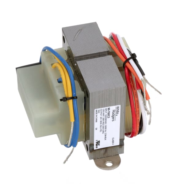 Transformer Kit for Alarm Systems with Power 2.5A Mounted Thermal Protector