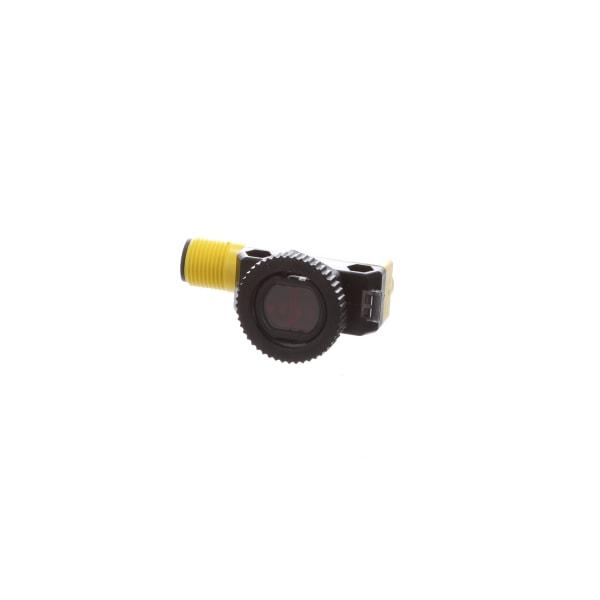 10-30vdc Reflective Sensor - teachable Banner QS18EN6LPQ8