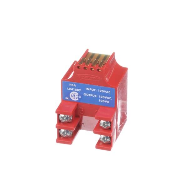Banner Engineering PBT 16393 Power Block for Photoelectric Proximity Sensor
