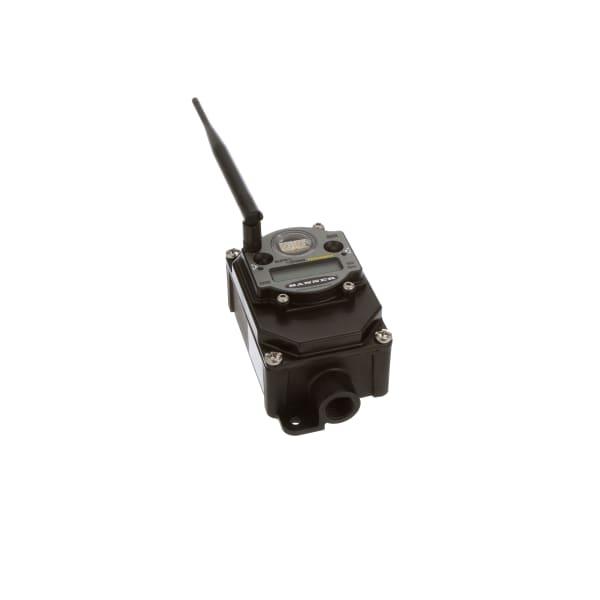 Node 900Mhz; 1W; IP54 E; Battery Ext Antenna; DX80 Performance Series