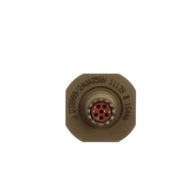 TE Connectivity DEUTSCH D38999/24WA35SN