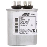 ASC Capacitors X387S-5-10-370