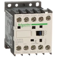 Schneider Electric CA4KN40BW3