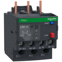 Schneider Electric - LC1D09G7 - Contactors Motor Control DIN Rail