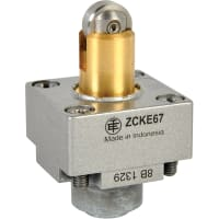 Telemecanique Sensors ZCKE67