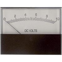 Modutec (Jewell Instruments) 3S-DVV-010-U