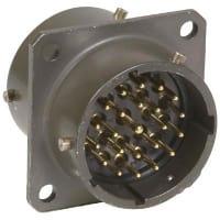 Amphenol Industrial PTB-16-23PS