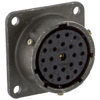 Amphenol Industrial PT02E-16-23S