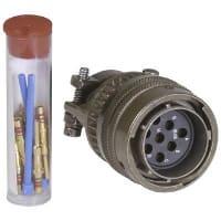 Amphenol Industrial MS3126F16-8P