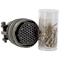 Amphenol Industrial MS3126F22-55S