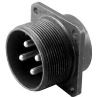 Amphenol Industrial MS3102E22-14S