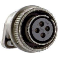 Amphenol Industrial MS3106R14S-2S