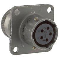 Amphenol Industrial PT00E-10-5S