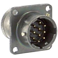 Amphenol Industrial PT00E-12-10P