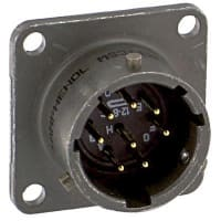 Amphenol Industrial MS3112E12-8P