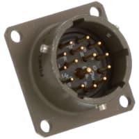 Amphenol Industrial MS3112E14-15P