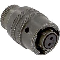 Amphenol Industrial PT06E-8-2S
