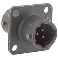 Amphenol Industrial PTB-8-3PS