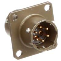 Amphenol Industrial PTB-10-6PS