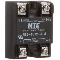NTE Electronics, Inc. RS3-1D12-41M