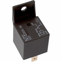 Schneider Electric/Legacy Relays - 9AS1A52-120 - Relay; Power; Epoxy on