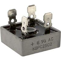 HVCA KBPC2502