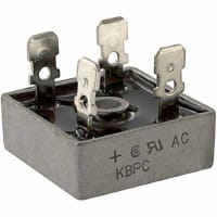 HVCA KBPC2508