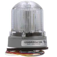 Edwards Signaling 125XBRIRGA120A