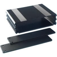 Box Enclosures B5-080BK