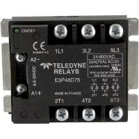Teledyne Relays E3P48A75-22