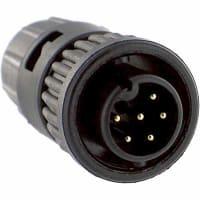 Conxall 6282-6PG-3DC