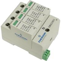 Emerson Network Power DRS48020
