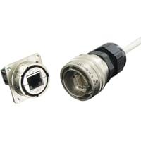 Amphenol Pcd RJF22G00