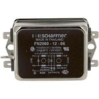 Schaffner FN2060-12-06