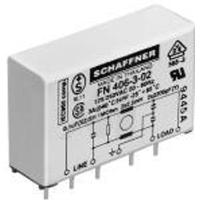 Schaffner FN406B-0.5-02