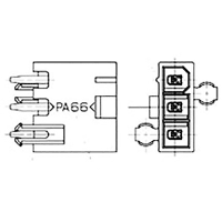 TE Connectivity 2029056-4