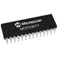 Microchip Technology Inc. MCP23017-E/SP