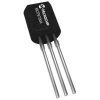 Microchip Technology Inc. MCP9700A-E/TO