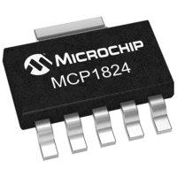 Microchip Technology Inc. MCP1824T-1802E/DC