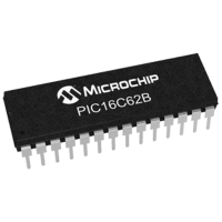 Microchip Technology Inc. PIC16C62B-04I/SP