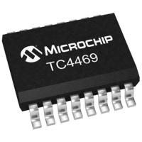 Microchip Technology Inc. TC4469COE713