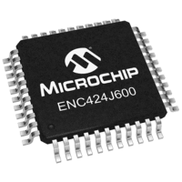 Microchip Technology Inc. ENC424J600-I/PT