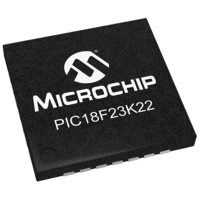 Microchip Technology Inc. PIC18LF23K22T-I/ML