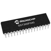 Microchip Technology Inc. SST39SF040-70-4C-PHE