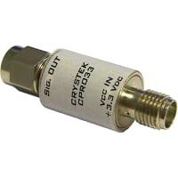 Crystek Corporation CPRO33-106.250