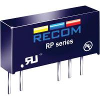 RECOM Power, Inc. RP-0505S