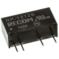 RECOM Power, Inc. RP-1212S